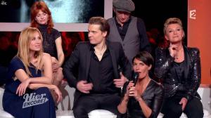 Alessandra Sublet dans Hier Encore - 02/03/13 - 216