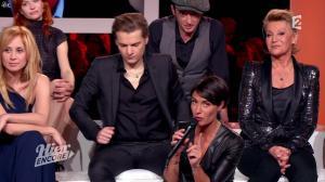 Alessandra Sublet dans Hier Encore - 02/03/13 - 217