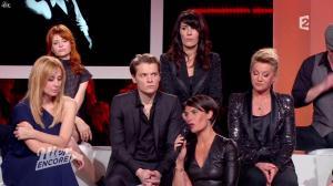 Alessandra Sublet dans Hier Encore - 02/03/13 - 218