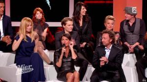 Alessandra Sublet dans Hier Encore - 02/03/13 - 227