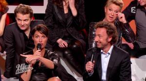 Alessandra Sublet dans Hier Encore - 02/03/13 - 229