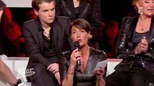 Alessandra Sublet dans Hier Encore - 02/03/13 - 246