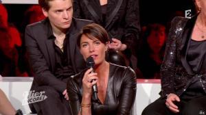 Alessandra Sublet dans Hier Encore - 02/03/13 - 247