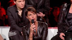 Alessandra Sublet dans Hier Encore - 02/03/13 - 248