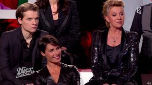 Alessandra Sublet dans Hier Encore - 02/03/13 - 249