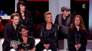 Alessandra Sublet dans Hier Encore - 02/03/13 - 250