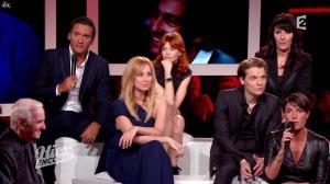 Alessandra Sublet dans Hier Encore - 02/03/13 - 254