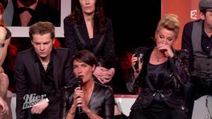 Alessandra Sublet dans Hier Encore - 02/03/13 - 255