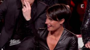 Alessandra Sublet dans Hier Encore - 02/03/13 - 256