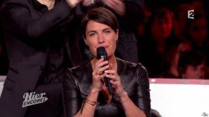 Alessandra Sublet dans Hier Encore - 02/03/13 - 259