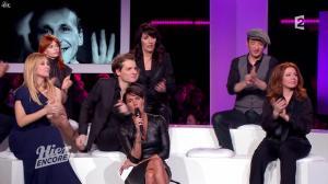 Alessandra Sublet dans Hier Encore - 02/03/13 - 261