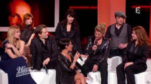 Alessandra Sublet dans Hier Encore - 02/03/13 - 263