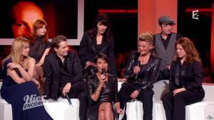 Alessandra Sublet dans Hier Encore - 02/03/13 - 264