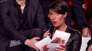 Alessandra Sublet dans Hier Encore - 02/03/13 - 268