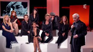 Alessandra Sublet dans Hier Encore - 02/03/13 - 272