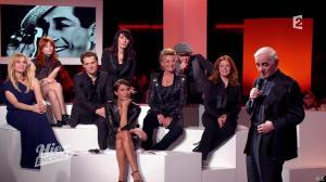 Alessandra Sublet dans Hier Encore - 02/03/13 - 273