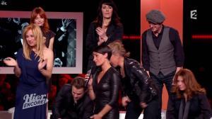 Alessandra Sublet dans Hier Encore - 02/03/13 - 276