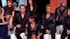 Alessandra Sublet dans Hier Encore - 02/03/13 - 277