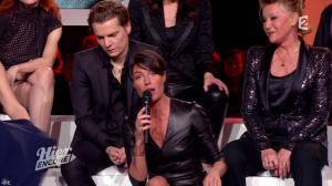 Alessandra Sublet dans Hier Encore - 02/03/13 - 278