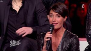 Alessandra Sublet dans Hier Encore - 02/03/13 - 281