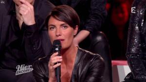 Alessandra Sublet dans Hier Encore - 02/03/13 - 282