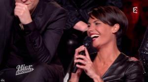 Alessandra Sublet dans Hier Encore - 02/03/13 - 284