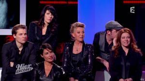 Alessandra Sublet dans Hier Encore - 02/03/13 - 287