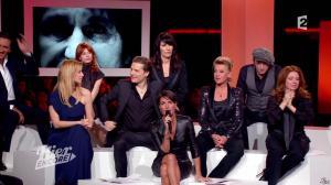Alessandra Sublet dans Hier Encore - 02/03/13 - 288