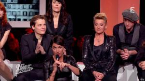 Alessandra Sublet dans Hier Encore - 02/03/13 - 291
