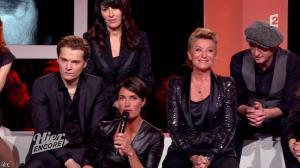 Alessandra Sublet dans Hier Encore - 02/03/13 - 293