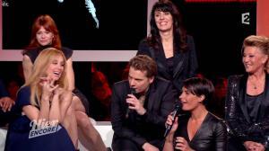 Alessandra Sublet dans Hier Encore - 02/03/13 - 300