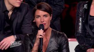 Alessandra Sublet dans Hier Encore - 02/03/13 - 305