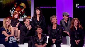 Alessandra Sublet dans Hier Encore - 02/03/13 - 306