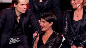 Alessandra Sublet dans Hier Encore - 02/03/13 - 312