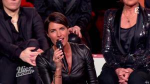 Alessandra Sublet dans Hier Encore - 02/03/13 - 314