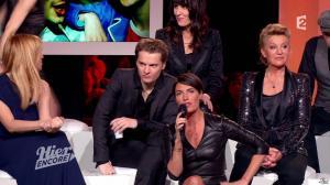 Alessandra Sublet dans Hier Encore - 02/03/13 - 316