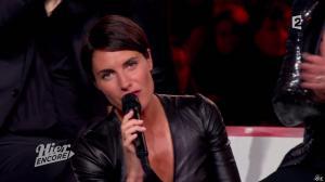 Alessandra Sublet dans Hier Encore - 02/03/13 - 317