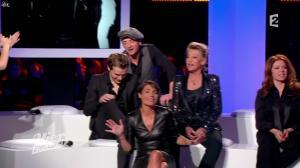 Alessandra Sublet dans Hier Encore - 02/03/13 - 321