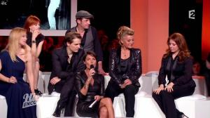 Alessandra Sublet dans Hier Encore - 02/03/13 - 323