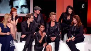 Alessandra Sublet dans Hier Encore - 02/03/13 - 324