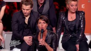 Alessandra Sublet dans Hier Encore - 02/03/13 - 327