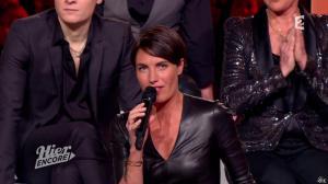 Alessandra Sublet dans Hier Encore - 02/03/13 - 328