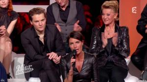 Alessandra Sublet dans Hier Encore - 02/03/13 - 329