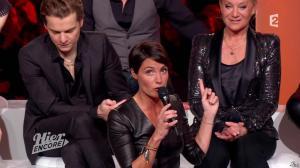 Alessandra Sublet dans Hier Encore - 02/03/13 - 330