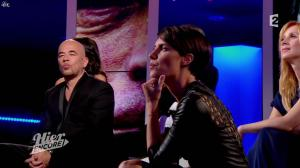 Alessandra Sublet dans Hier Encore - 02/03/13 - 334