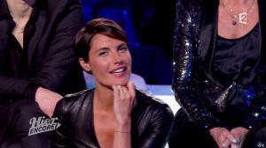 Alessandra Sublet dans Hier Encore - 02/03/13 - 336