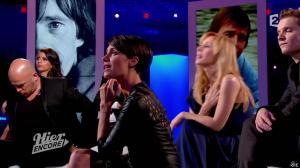 Alessandra Sublet dans Hier Encore - 02/03/13 - 338