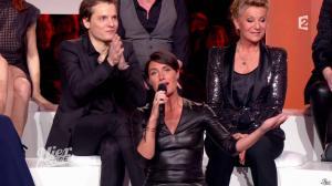 Alessandra Sublet dans Hier Encore - 02/03/13 - 344