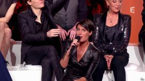 Alessandra Sublet dans Hier Encore - 02/03/13 - 345