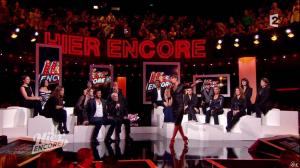 Alessandra Sublet dans Hier Encore - 02/03/13 - 346